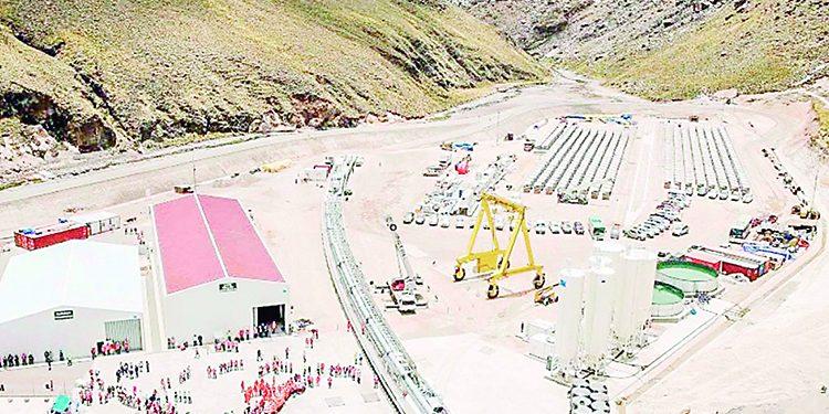 Validan texto final de adenda 13 para reiniciar obras del proyecto Majes Siguas II