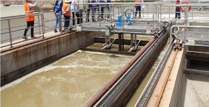 Analizarán aguas residuales para detectar puntos de contagio de la Covid en Arequipa