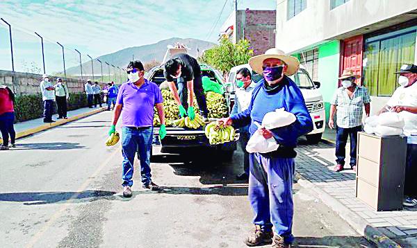 Candidato Batallanos propone subsidio por lactancia y acceso al empleo