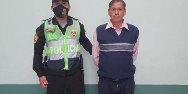 Chofer de combi es sentenciado a 30 años de cárcel por violar a niña de 13 años