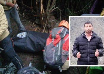 Familia del boxeador José Eduardo duda de la policía y solo buscan la verdad
