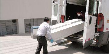 Arequipa culmina febrero con 503 decesos por covid, cifra duplica reportes en enero