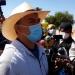 Julio Guzmán plantea referéndum para proyecto Tía María y promete trabajo para los peruanos