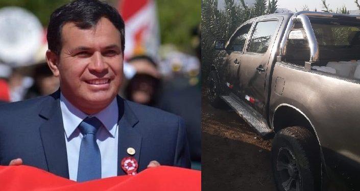 Detienen a director de Ugel Castilla por presuntamente manejar ebrio en toque de queda