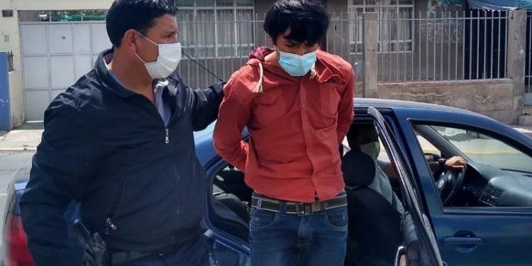 Dictan 8 meses de prisión preventiva a varón por abusar de su sobrino de 12 años