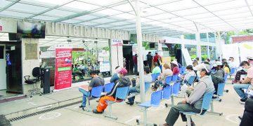 240 trabajadores de municipio de Arequipa están en riesgo por sus contratos CAS