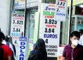 Advierten que dólar seguiría subiendo ante incertidumbre por las elecciones 2021