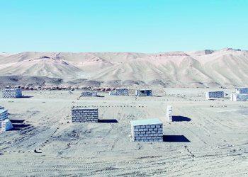 Alistan convenio para dar 10 mil viviendas a hogares de bajos recursos en Arequipa