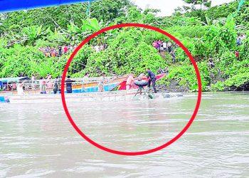 Cinco militares mueren y dos desaparecen en caída de helicóptero en río Vilcanota