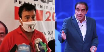 Congresista virtual Edwin Martinez segura que Acción Popular no votará en bloque