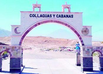 Denunciarán a 7 funcionarios del GRA por obra en asociación Jardín del Colca