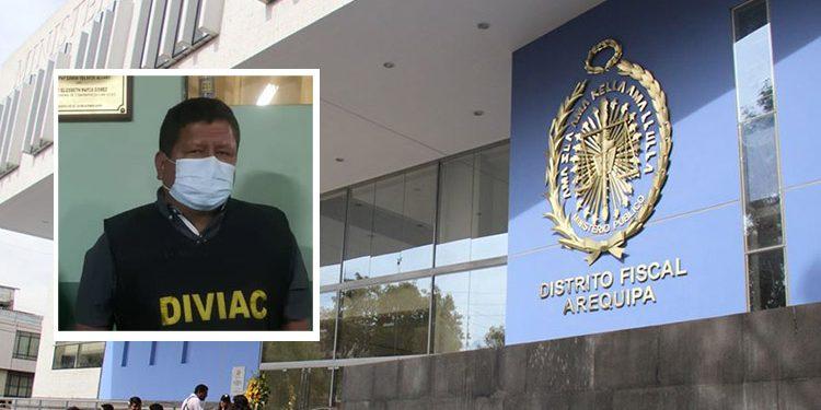 Dictan prisión preventiva y orden de captura para presunto proxeneta en Arequipa