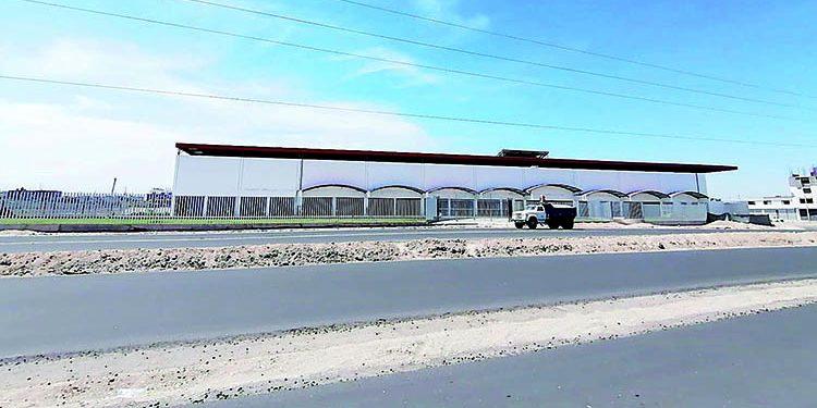 Majes aprueba adenda para aumentar más de un S/ 1 millón en obra Av. Colonizadores