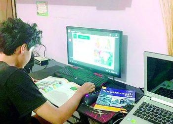 En Arequipa más de 29 mil alumnos 'jalaron' cursos por problemas en acceso a Internet