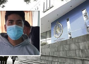 Policía acusado de violar a menor 13 años será investigado en libertad