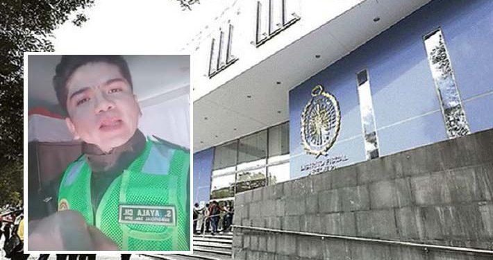 Policía de Yanahuara es acusado de violar a menor de 13 captada por Facebook