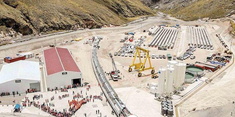 ProInversión aprueba la Adenda 13 y sigue en marcha proyecto Majes Siguas II