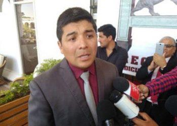 Sentencian a regidor de la municipalidad de Arequipa por agredir a su expareja