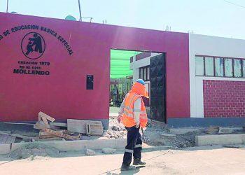 Siete colegios en zonas rurales de Arequipa no iniciaron las clases semipresenciales por falta de plan