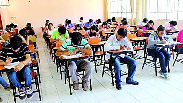 Unsa ofrece examen gratuito con 467 vacantes para alumnos de bajos recursos