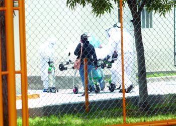 Variante brasileña ya estaría en Arequipa por incremento de casos y pico de muertes