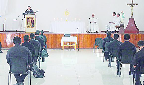Arequipa: Misas por Semana Santa son virtuales para evitar contagios de la Covid
