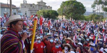 Pedro Castillo plantea eliminar las AFP y gestar un sistema nacional de pensiones
