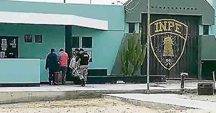 Sujeto es condenado a cárcel por tocar indebidamente a una niña desde los 4 años
