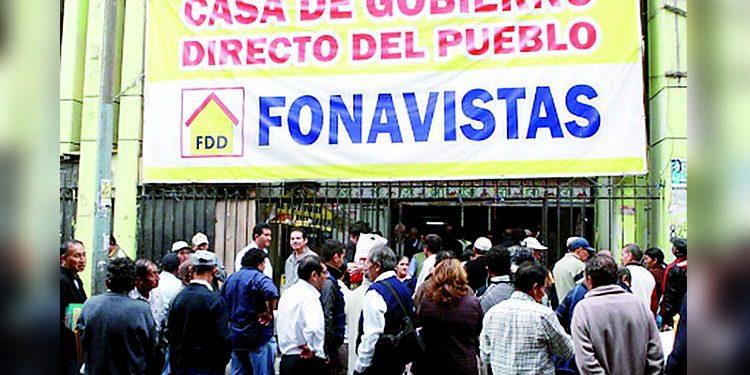 70 mil fonavistas en Arequipa recibirán la devolución de sus aportes