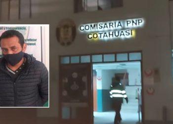 Acusan a jefe de la ODPE de La Unión de intentar violar a su asistente en Cotahuasi