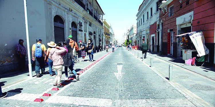 Alcalde Omar Candia anuncia que este sábado entregan obra en San Juan de Dios