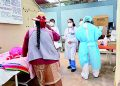 Arequipa: Alistan plan de atención mixta en el Hospital Regional Honorio Delgado