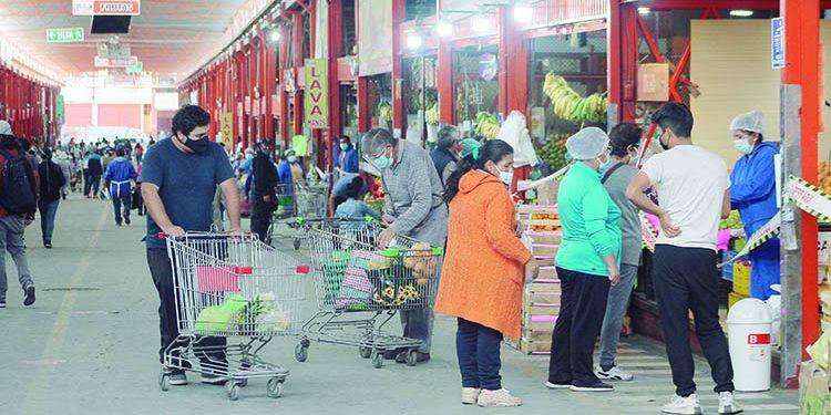 Arequipa: Anuncian cierre de dos mercados en plataforma Andrés Avelino Cáceres