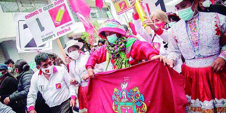 Anuncian que Pedro castillo cancela viajes a Tacna, Moquegua y Arequipa