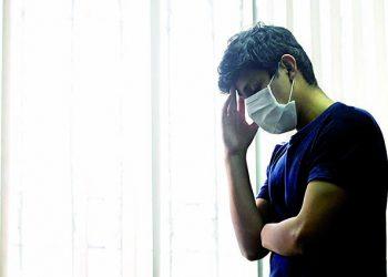 Arequipa: Deterioro de la salud mental incrementa por la pandemia de la Covid