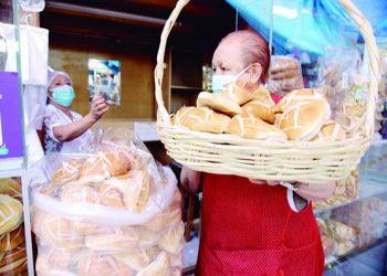Arequipa: Incrementa el precio del pan tras suba del costo de la harina y manteca
