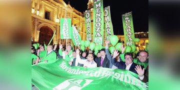Arequipa Renace podría ser sancionado hasta con S/ 132 mil por la ONPE