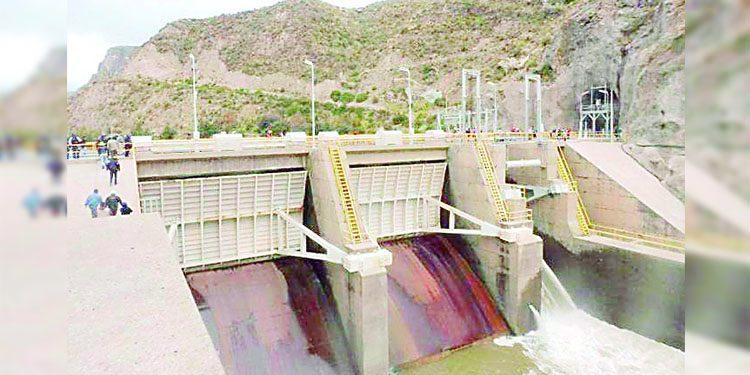 Autodema da el primer paso para construir represa Siguas y lanza convocatoria