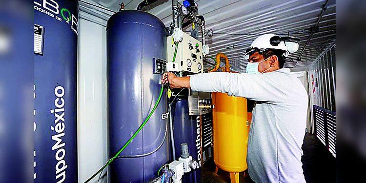 Contraloría halla retrasos en ejecución de plantas de oxígeno en Camaná y Caravelí