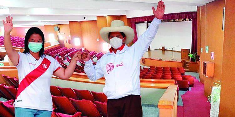 Debate presidencial en Arequipa será sin público y solo 20 personas podrán ingresar
