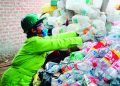 En Arequipa se disminuye la cultura del reciclaje debido a la pandemia de la Covid