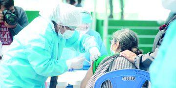 En Camaná vacunarán a mayores de 80 años y a personas con síndrome de Down