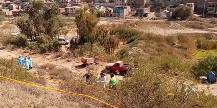 Arequipa: Encuentran cuerpo sin vida de varón desaparecido en Paucarpata