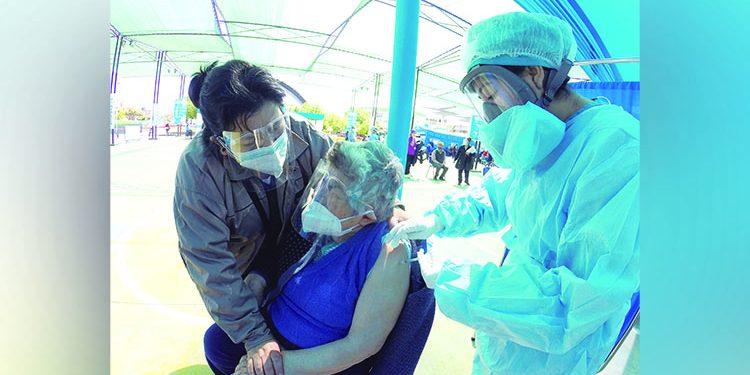 Arequipa: Consulta aquí fecha y lugar del padrón de vacunación este jueves y viernes