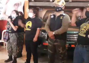 Etnocaceristas deciden respaldar a Pedro Castillo en la segunda vuelta electoral