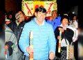 Arequipa: Fallece el exalcalde provincial de Caylloma Bernardo Ocsa Yajo