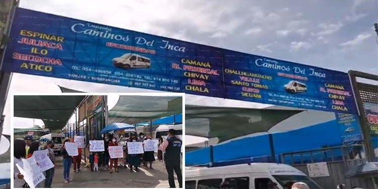 Arequipa: Gerente y hermano de empresa de transportes habrían violado a joven