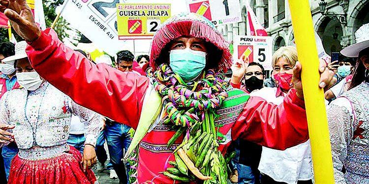 Gremios sindicales y sociales de Arequipa se unen para dar agenda a Pedro Castillo