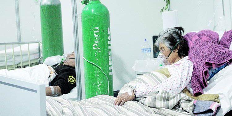 Habilitarán 300 camas Covid de hospitalización en Honorio Delgado y Essalud
