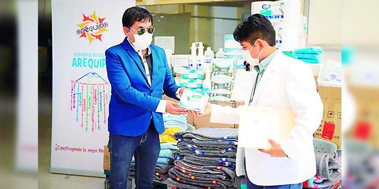 Hallan anomalías en compras de bienes y servicios que hizo el GRA en pandemia